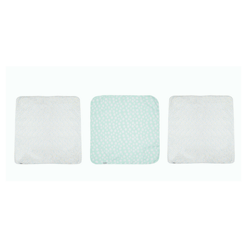Hydrofilic towel 3 pcs.   Art. 3051 Fr. 14.90