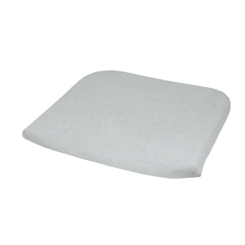 Changing mat cover plain  Art. 805 Fr. 39.90
