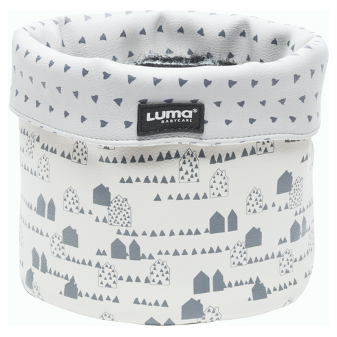 Nursery basket LUMA    Art. L013-14 Fr. 19.90
