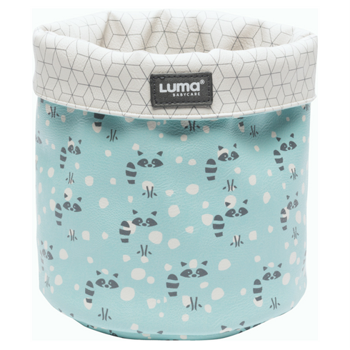 Nursery basket LUMA    Art. L013-17 Fr. 19.90
