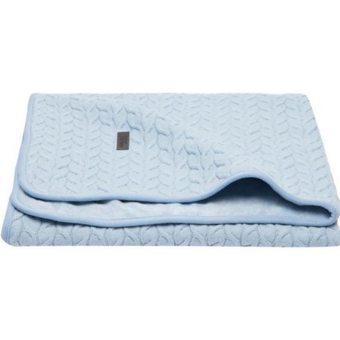 Baby blanket  Art. 3044-111 / 3046-111 Gr. 75x100 / 90x140 cm Fr. 64.90 / Fr. 89.90