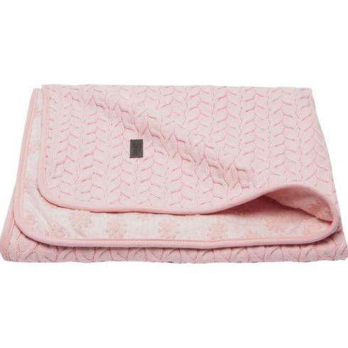 Baby blanket  Art. 3044-114 / 3046-114 Gr. 75x100 / 90x140 cm Fr. 64.90 / Fr. 89.90