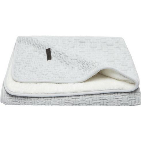 Baby blanket  Art. 3044-117 / 3046-117 Gr. 75x100 / 90x140 cm Fr. 69.90 / Fr. 94.90