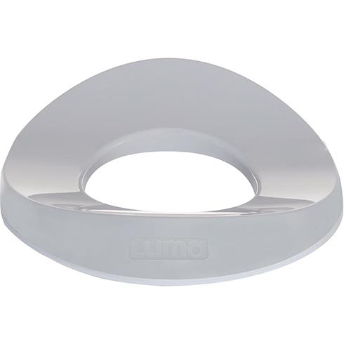 Toilet seat LUMA  Art. L037 Fr. 10.90
