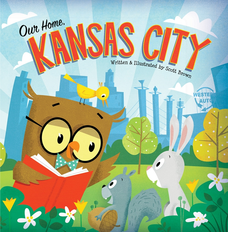 Turn The Page KC Our Home Kansas City Cover.jpg