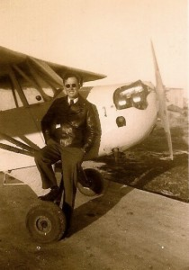 Piper Club Plane  Photo