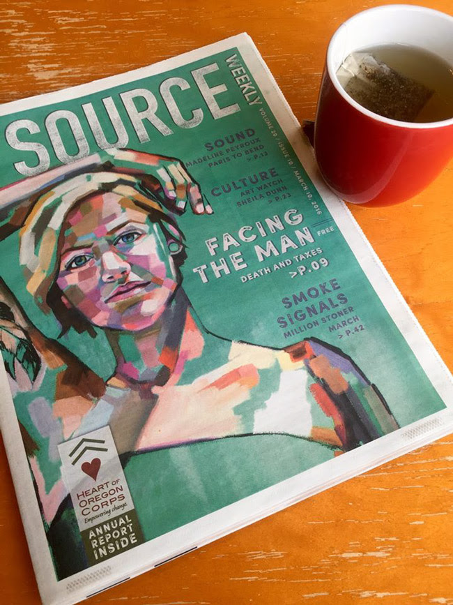 Photo: The Source Weekly