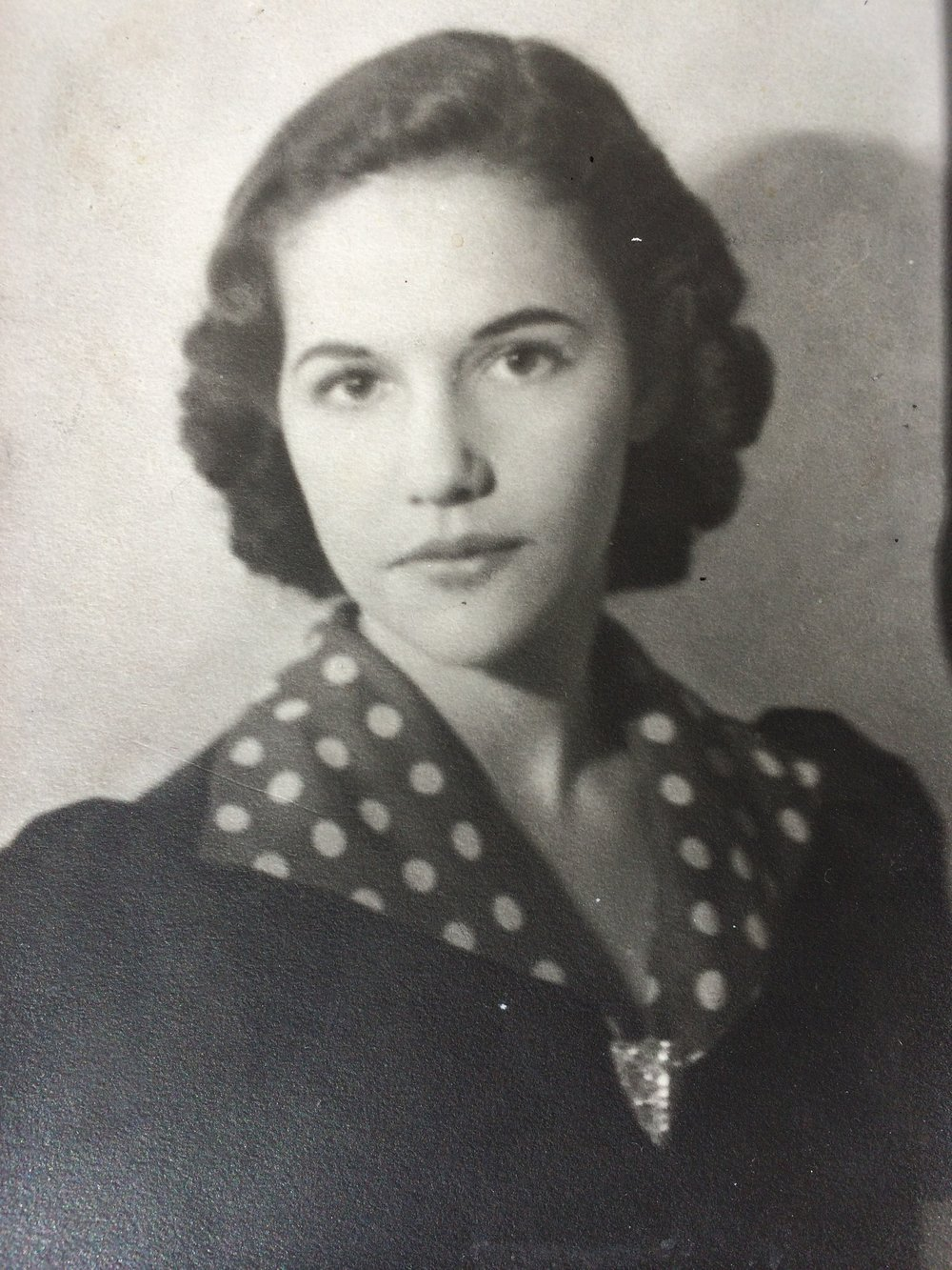 Grandma Frances