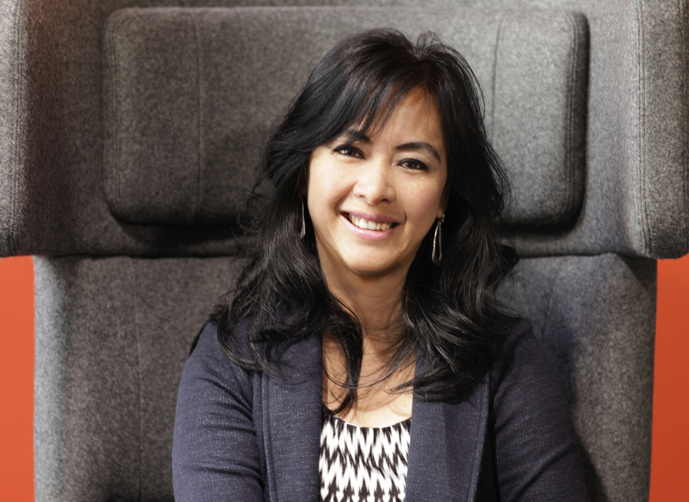 SUSY ARIFIN   Operations Manager