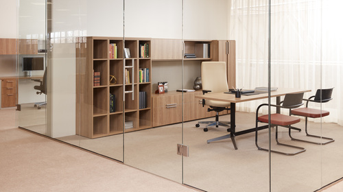 Knoll Anchor With Dividends Horizon Private Office