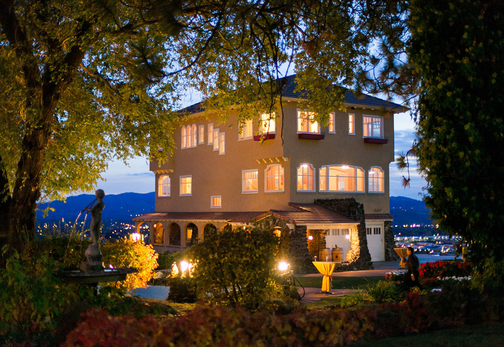 Twilight at the Cliff House, ©  Mastin Studio