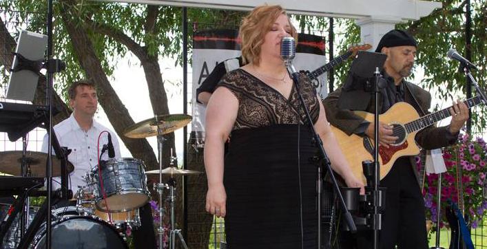 May 7: AlgoRhythms Variety Band