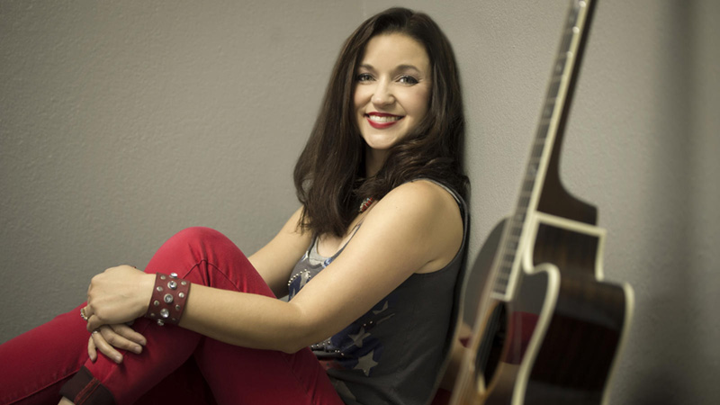 July 23: Carrie Cunningham Band