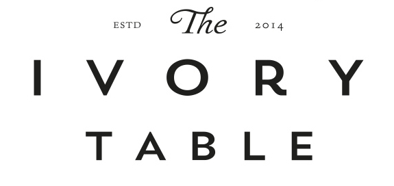 The Ivory Table Catering Co. Contact: Kristen Ward catering@ivorytable.com (509) 202-2901