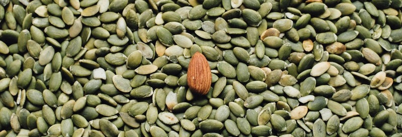 Seed cycling is a natural method of balancing hormones and improving hormonal health