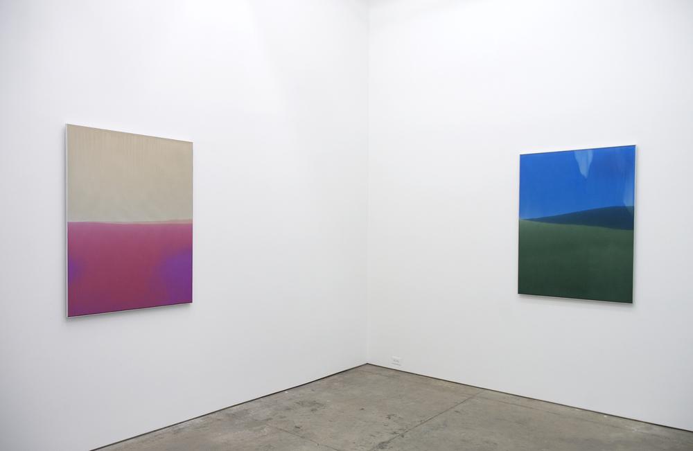 Horizon Installation  2013