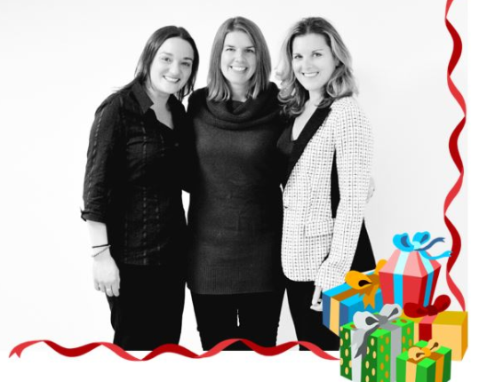 Click the below link to read Firm Foundations Romania's End of the Year Update! Merry Christmas! Love, Sarah Vienna