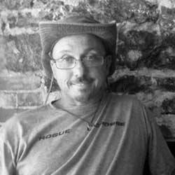 Ron Matia