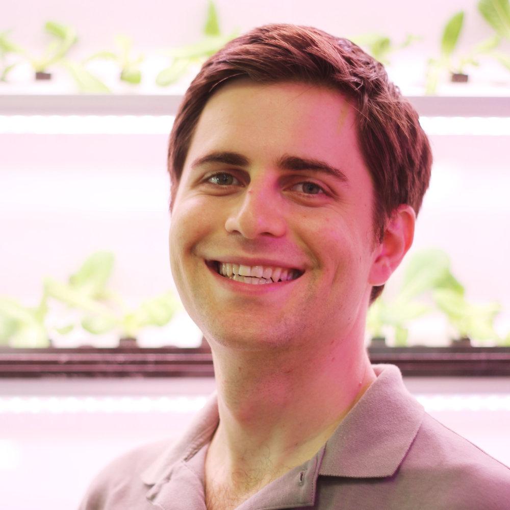 Andrew Blume