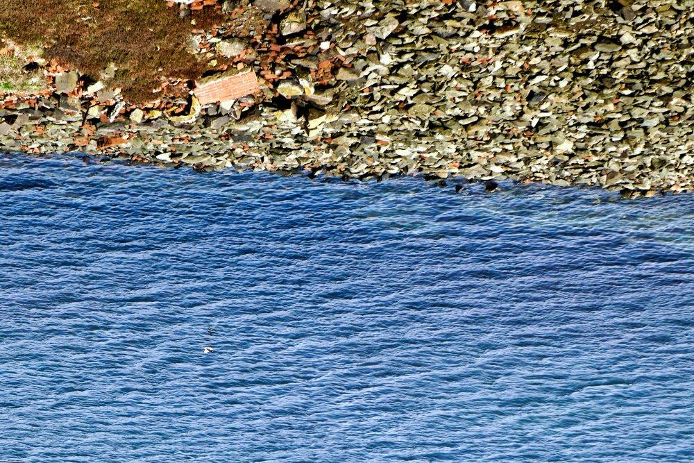 Coastal Erosion in the Southern Hemisphere, # 7