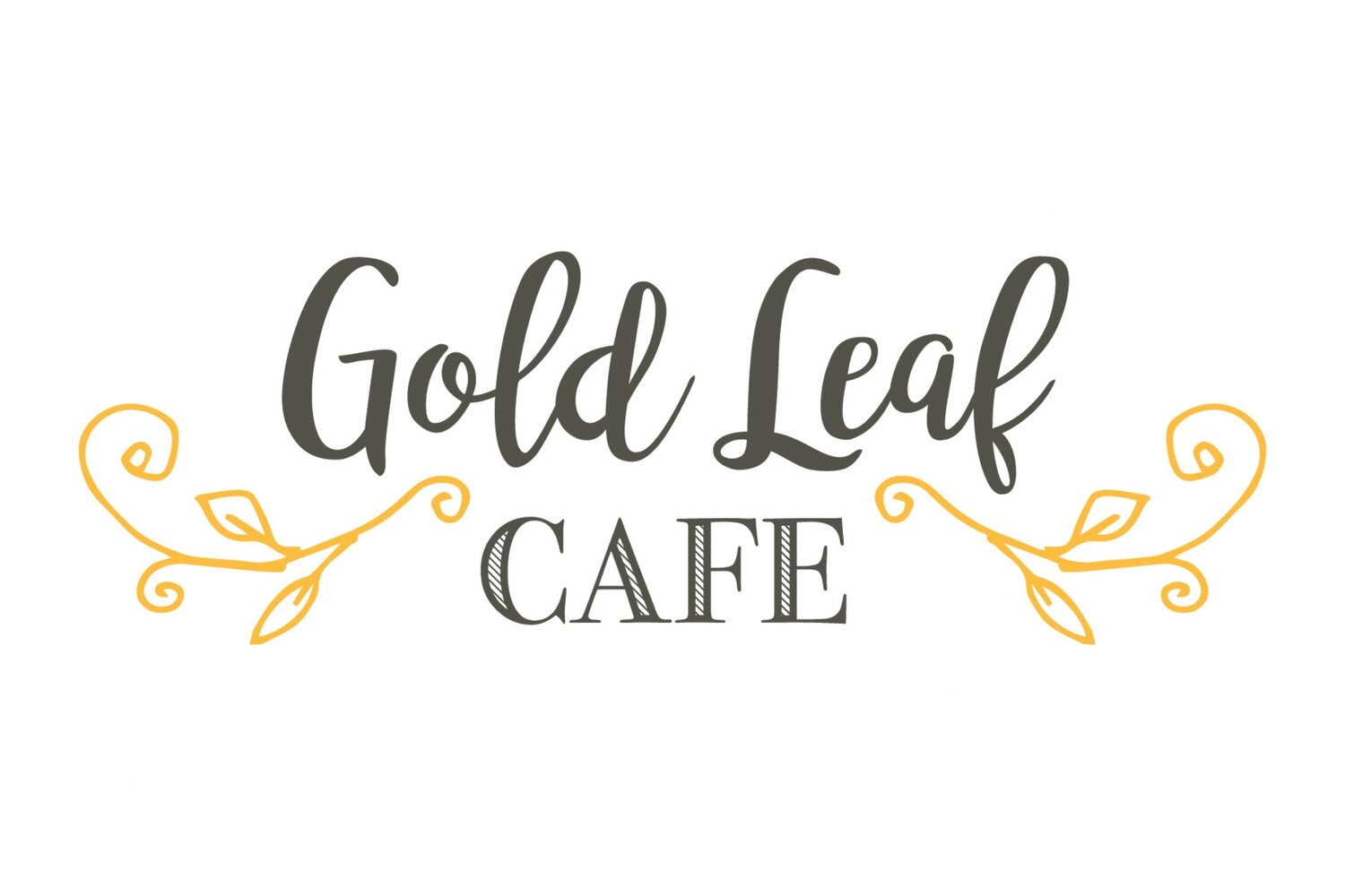 gold leaf cafe