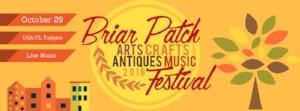 Briarpatch Arts Festival