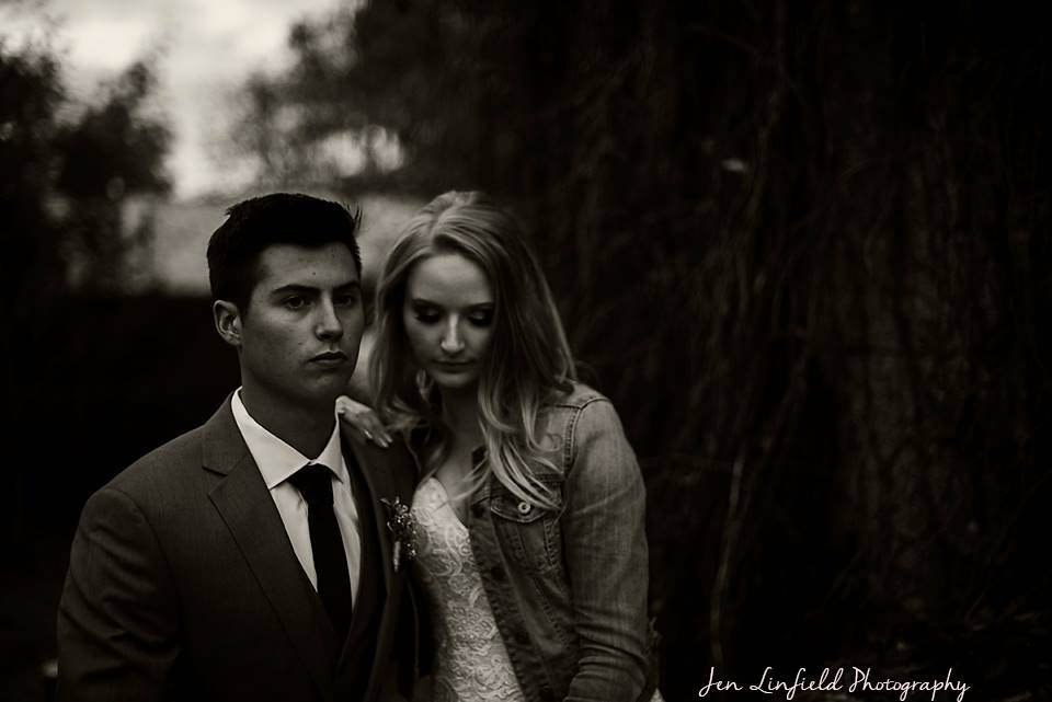 Photo Credit: Jen Linfield Photography, www.jenlinfieldphotography.com