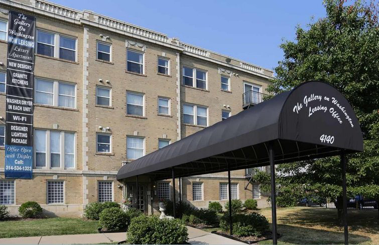 Gallery CWE (Central West End ) Apartments for rent in Midtown St. Louis, MO