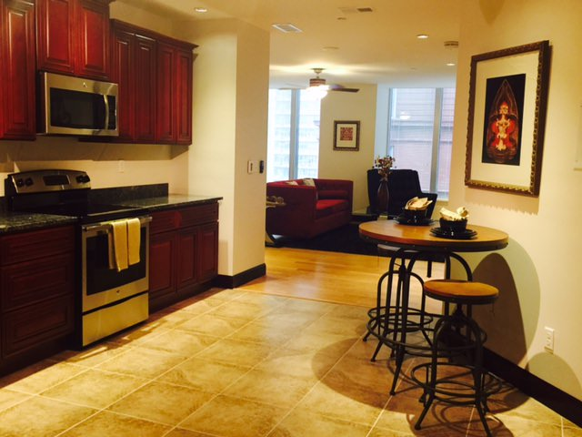 Gallery 720 Luxury Apartments For Rent In St Louis