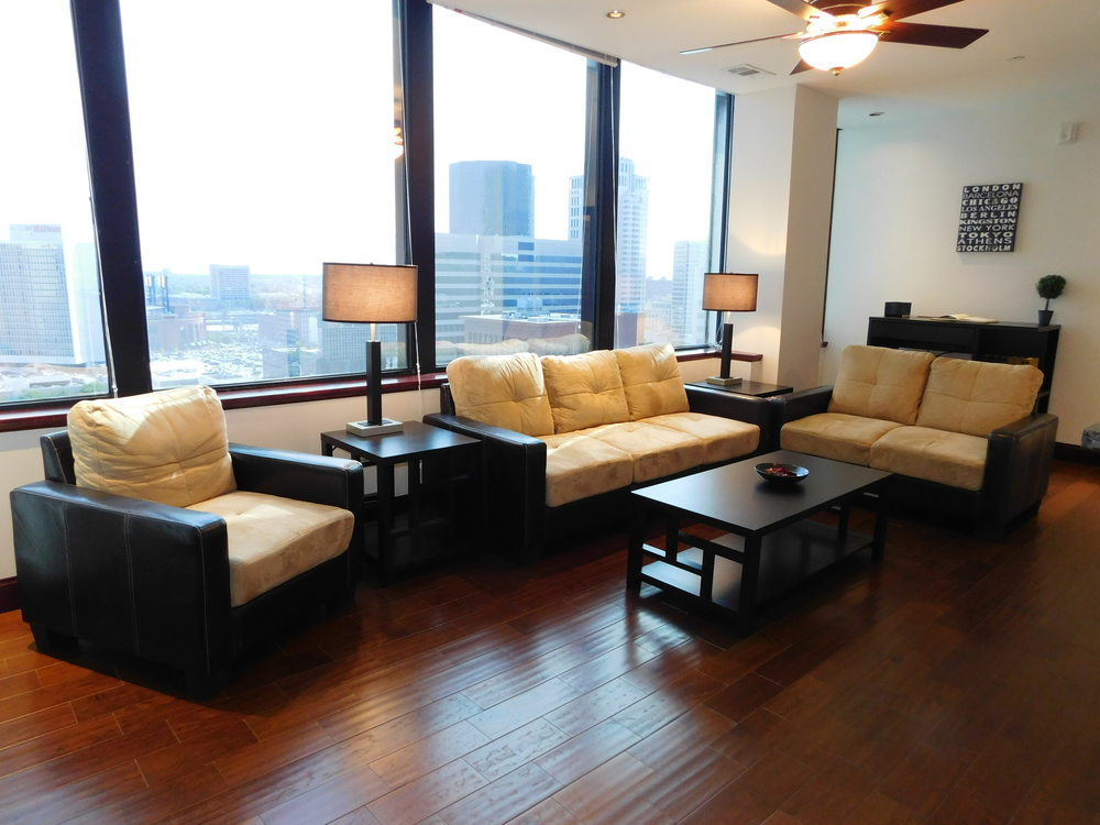 Gallery 515 Downtown St. Louis apartments for rent