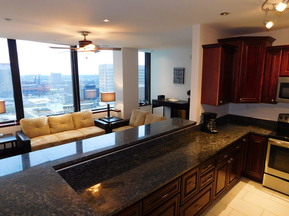 Luxury Apartments For Rent In St Louis Mo
