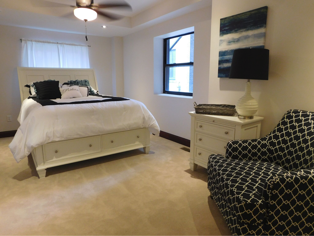 02 Unit - 1 Bed/1.5 Bath - 797 sq. ft. - $1,325/mo