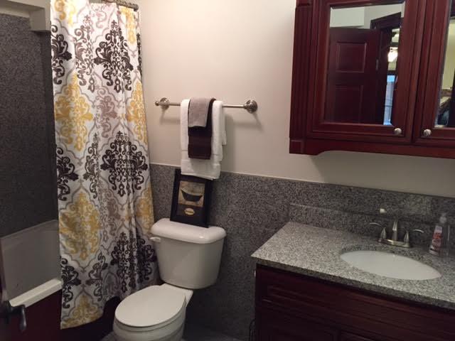 03 Unit - 1 Bed/1.5 Bath - 1,015 sq. ft. - $1,525/mo
