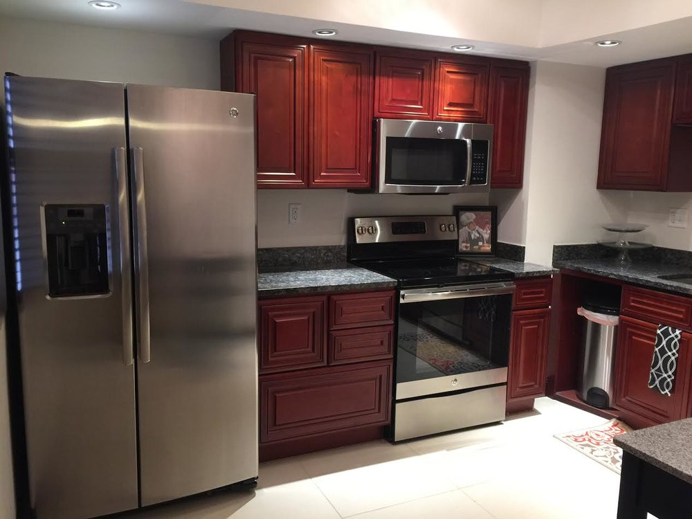 03 Unit - 1 Bed/1.5 Bath - 1,015 sq. ft. - $1,525/mo