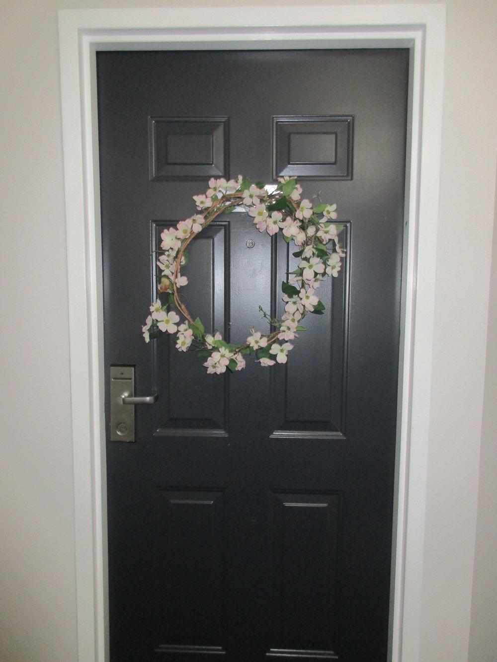C: Seasonal Wreath