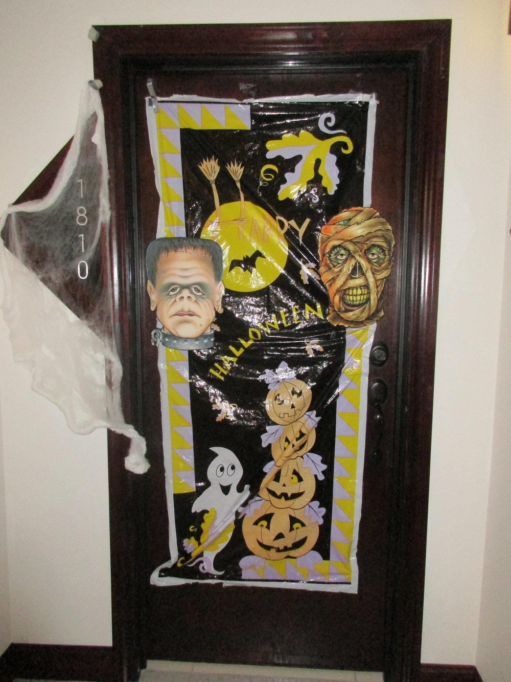 D: Halloween Classics
