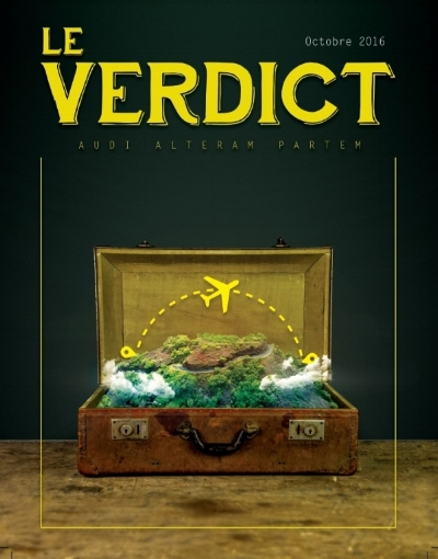 Le Verdict - Octobre 2016