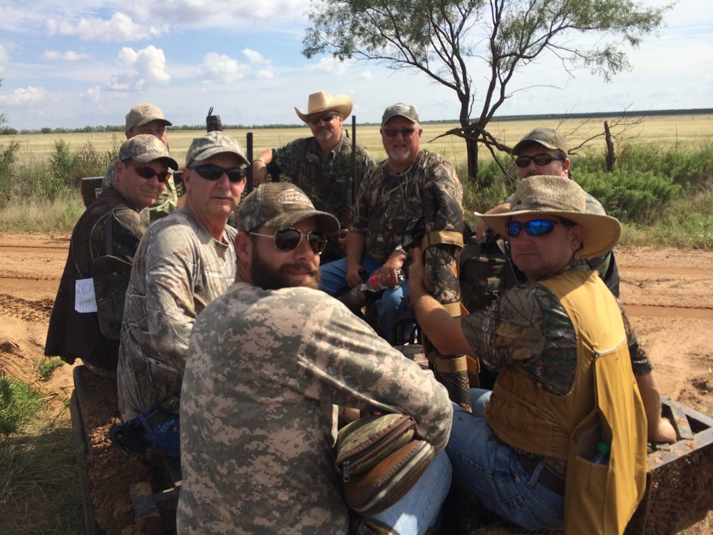 Dove Hunting Group.JPG