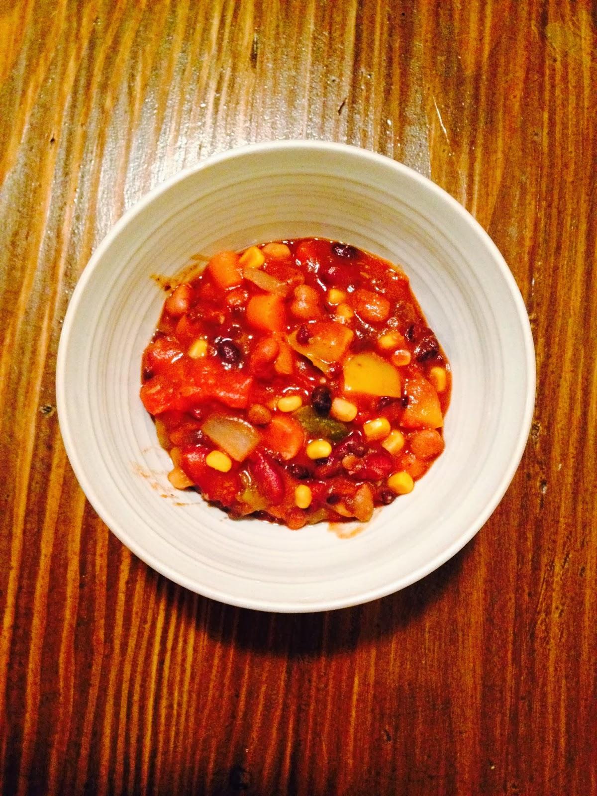 chili-vegan-style