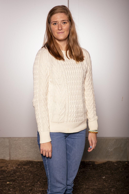 Nora Vedder -