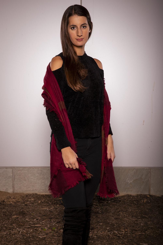 Maria Gergoudis -