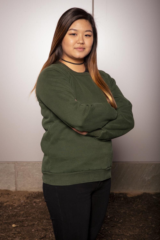 Robin Kim -