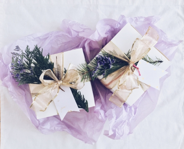 gift boxes heart