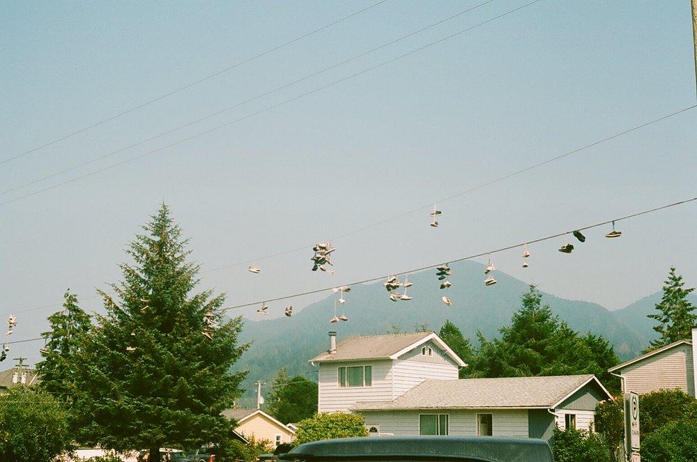 Tofino Shoe Line.JPG