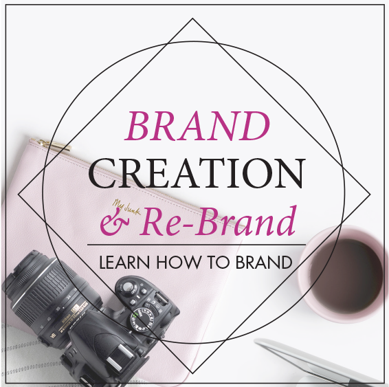 LEARN HOW TO BRAND  COMING SOON