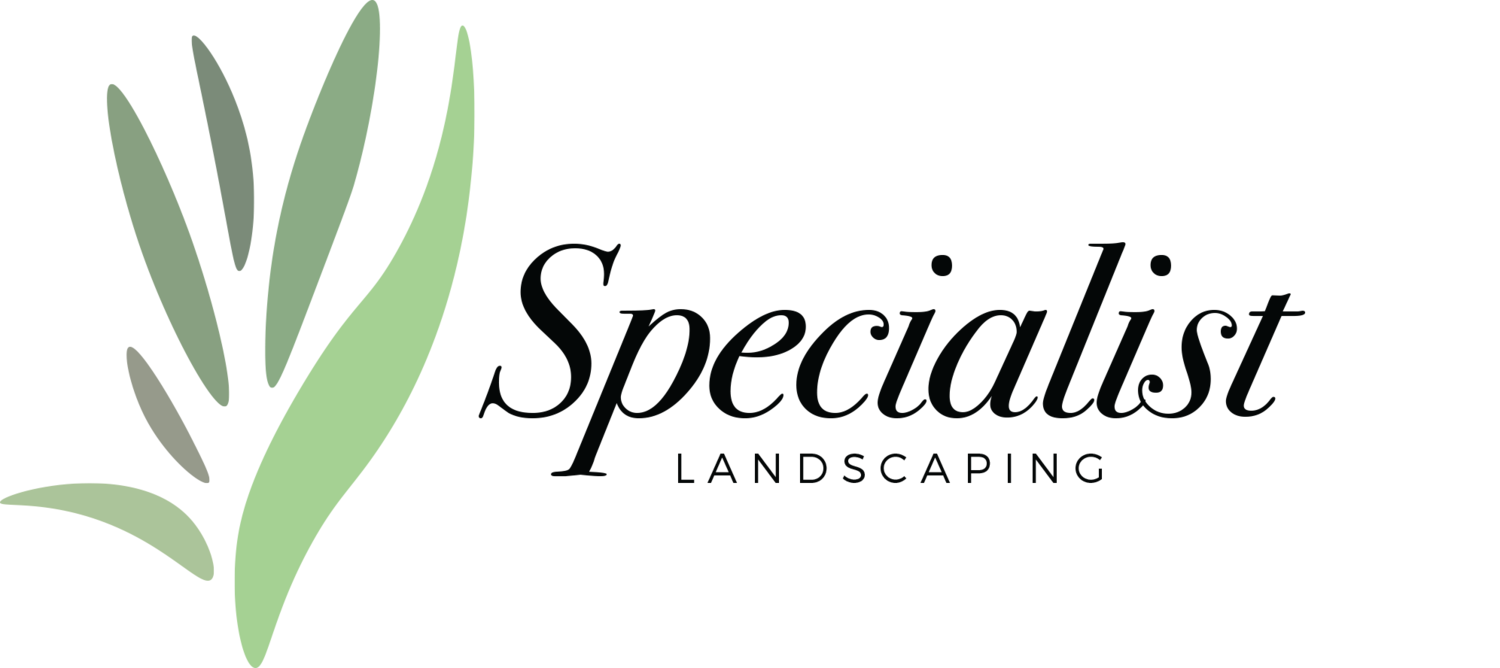 Specialist Landscaping
