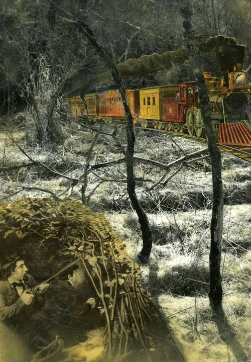 Train Hunting