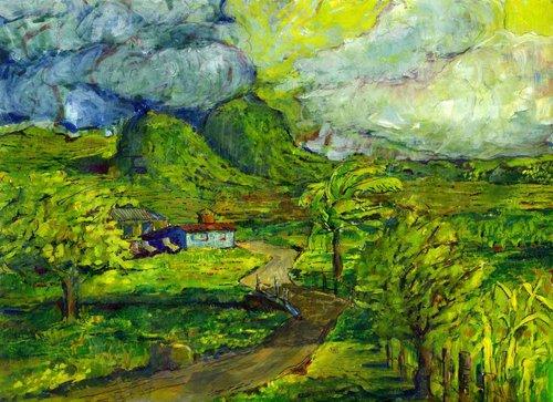 Valle de Viñales, Cuba Home no. 1