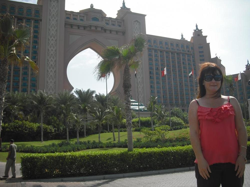 Atlantis Hotel – The Palms Dubai