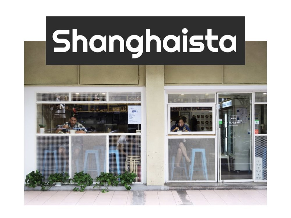 Copy of Shanghaista